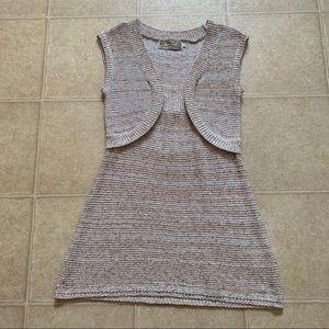 COPY - Elegant summer knit top